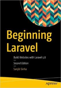 Beginning Laravel, 2nd Edition