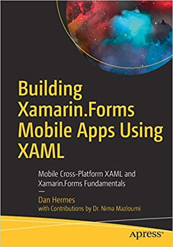 Building Xamarin.Forms Mobile Apps Using XAML
