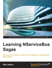 Learning NServiceBus Sagas