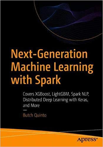 Next-Generation Machine Learning with Spark