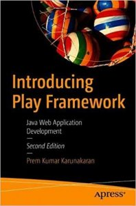 Introducing Play Framework, 2nd Edition