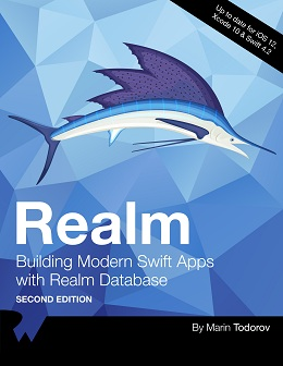 Realm: Building Modern Swift Apps with Realm Database, 2nd Edition