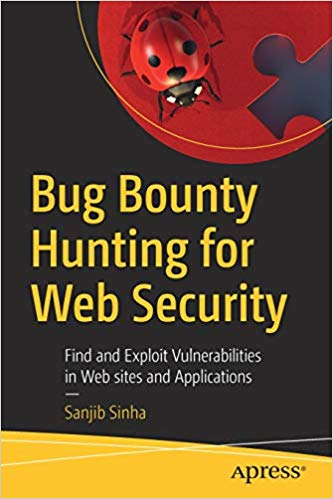 Bug Bounty Hunting for Web Security