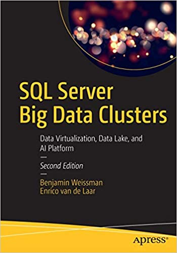 SQL Server Big Data Clusters, 2nd Edition