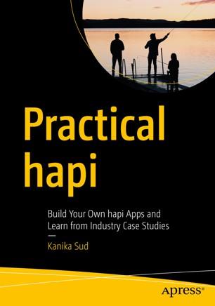 Practical hapi