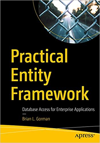 Practical Entity Framework