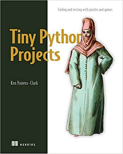Tiny Python Projects