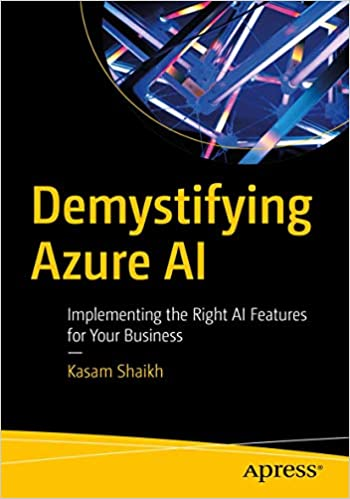 Demystifying Azure AI