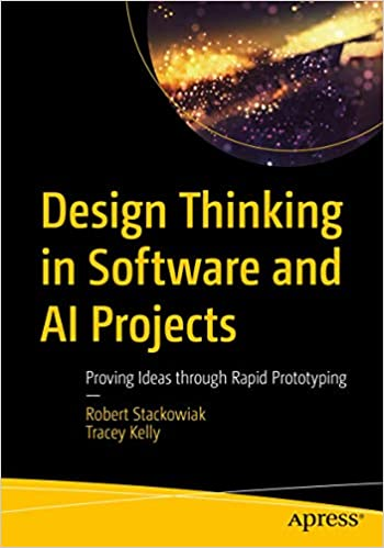 Design Thinking in Software and AI Projects