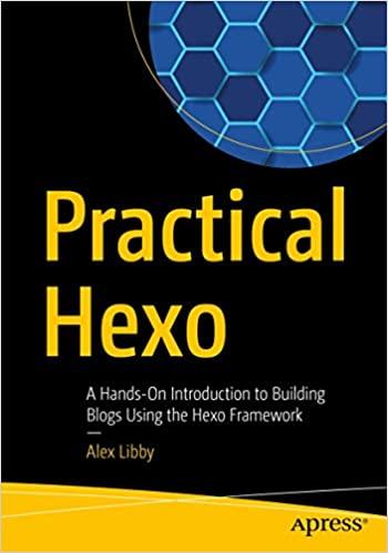 Practical Hexo