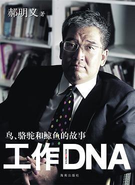 工作DNA