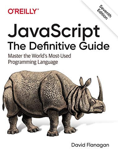 JavaScript: The Definitive Guide, 7th Edition