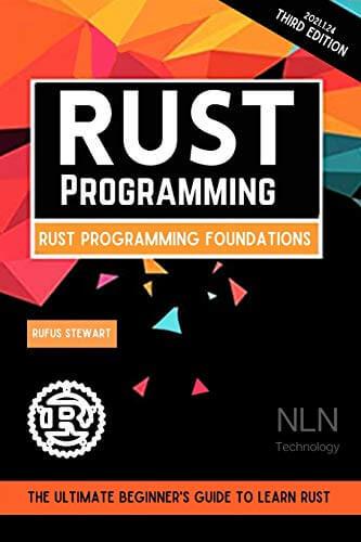 Rust Programming: Rust Programming Foundations
