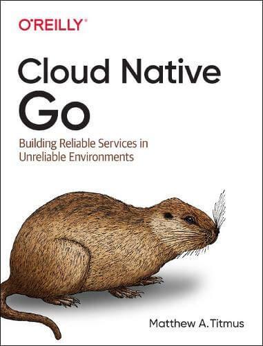 Cloud Native Go