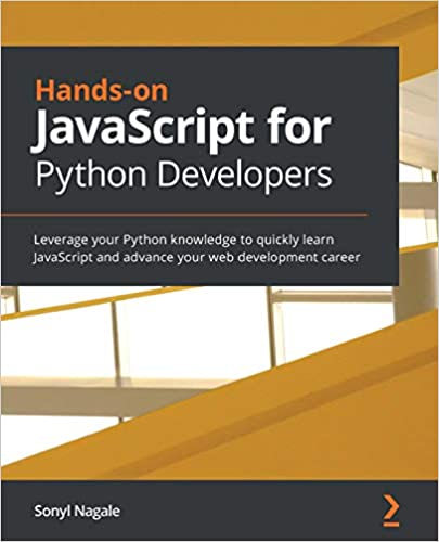 Hands-on JavaScript for Python Developers