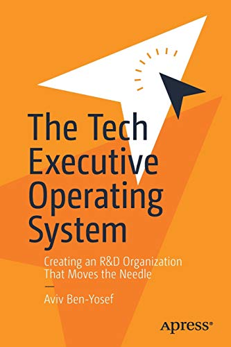 The Tech Executive Operating System