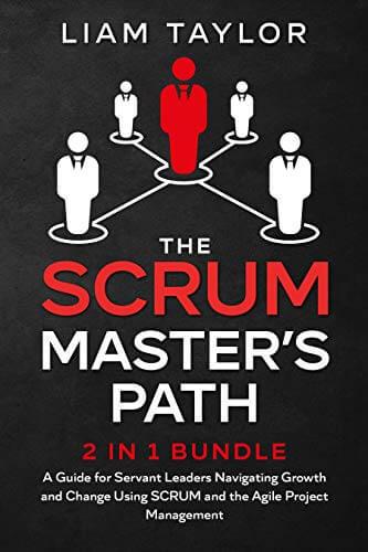 The Scrum Master's Path