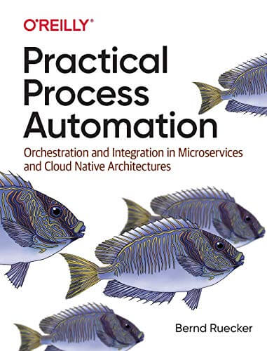 Practical Process Automation