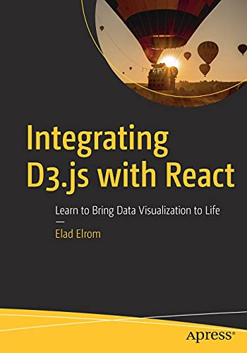 Integrating D3.js with React: Learn to Bring Data Visualization to Life