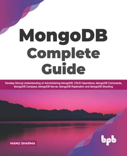MongoDB Complete Guide