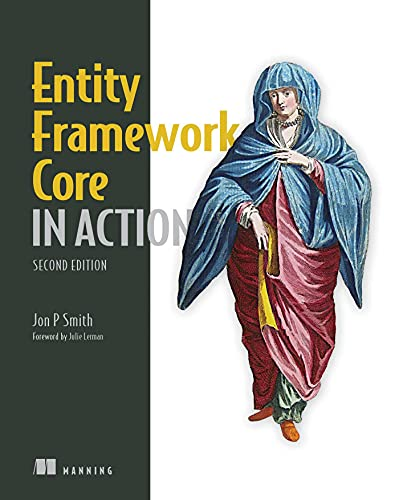 Entity Framework Core in Action, 2nd Edition