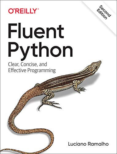 Fluent Python, 2nd Edition