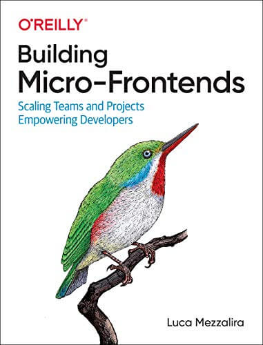 Building Micro-Frontends