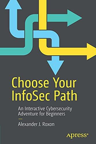 Choose Your InfoSec Path